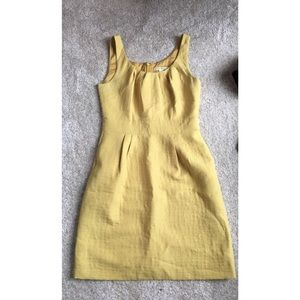 Banana Republic Shift Dress size 6